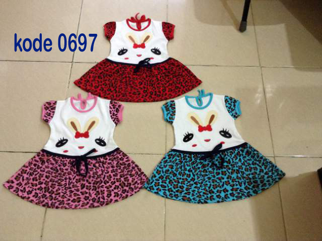 Children Dress 0697