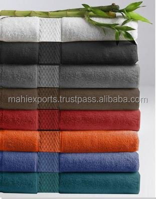 100% COTTON SUPER SOFT BATH SHEET