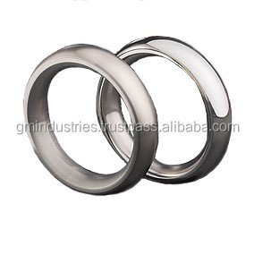 Stainless Steel Cock Ring for boys male sex toys medical tools