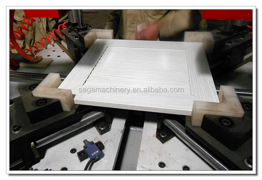 High Frequency Wooden Frame Assembly Machine(SZ5-SA)