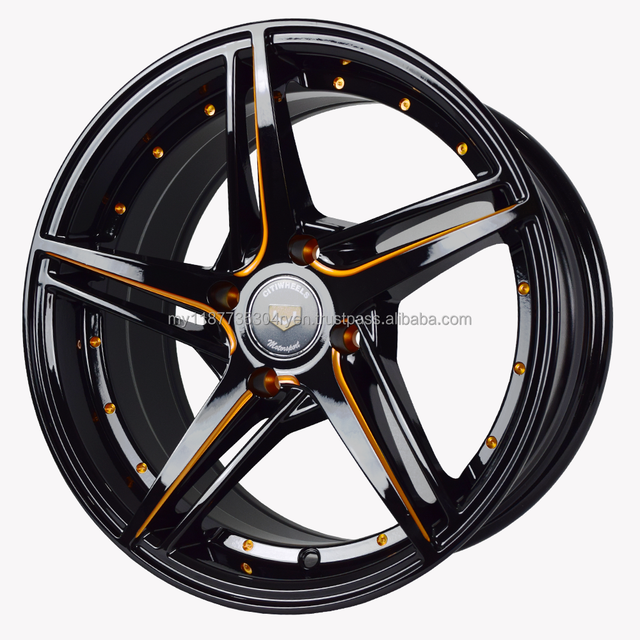 New design car alloy wheels
