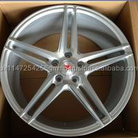 2015 New Type Alloy Wheels Car Wheel Rim
