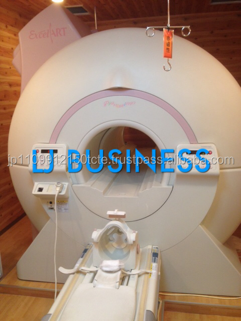 High quality used PHILIPS MRI for medical equipments mechine with safety packaging