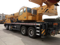 70 ton XCMG QY70K-II mobile crane for sale