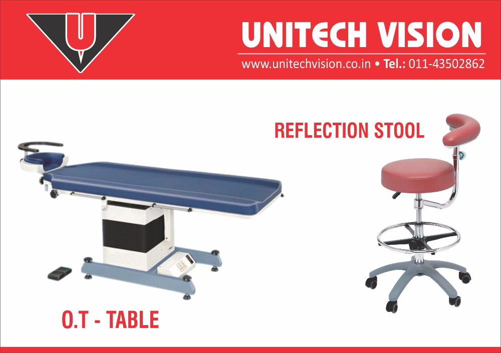 Operation Theater Table for Ophthalmic