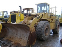 used cat966F loader for sale in Shanghai