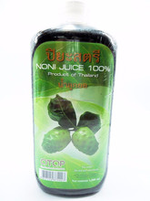 Noni Juice from Thailand