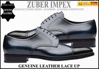Latest Genuine Leather Mens Dress Shoes - OXFORDS , DERBYS , BROGUES all available - Shoe manufacturer