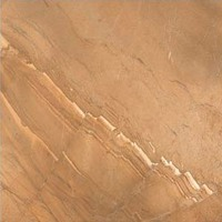 Inkjet Floor Polished Glazed Vitrified Porcelain Tile