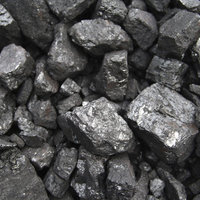 Fuel Grade Green Petroleum Coke PET