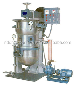 LOLLIPOP CANDY MAKING MACHINE