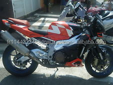 APRILIA TOURNO 1000CC IN SPAIN ON SPANISH PLATES 07
