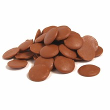 Epicurea Belgian Couverture Chocolate