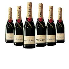 best quality Moet and Chandon Brut Imperial champagne