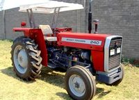 BRAND NEW MASSEY FERGUSON MF 4300 BRAND NEW TRACTORS