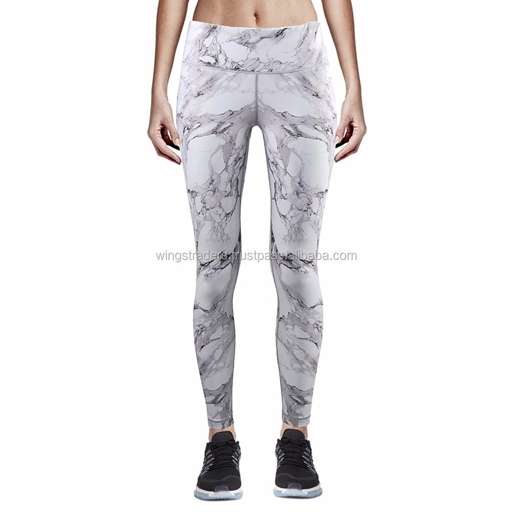 New Fashion Stylish Design Sublimated Trouser For Women