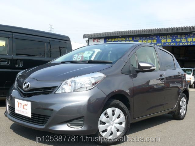Right hand drive and japanese used toyota vitz 1300cc at reasonable prices