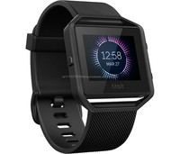 Fitbit gunmetal Blaze Smart Fitness Watch - Large - All colors