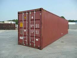40ft 40GP Shipping Container
