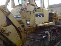 caterpillar bulldozer cat d7g d6d tractor bulldozer
