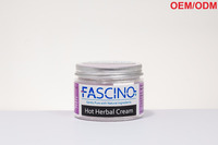 OEM ODM Weight Loss and Firming, Hot Herbal Cream