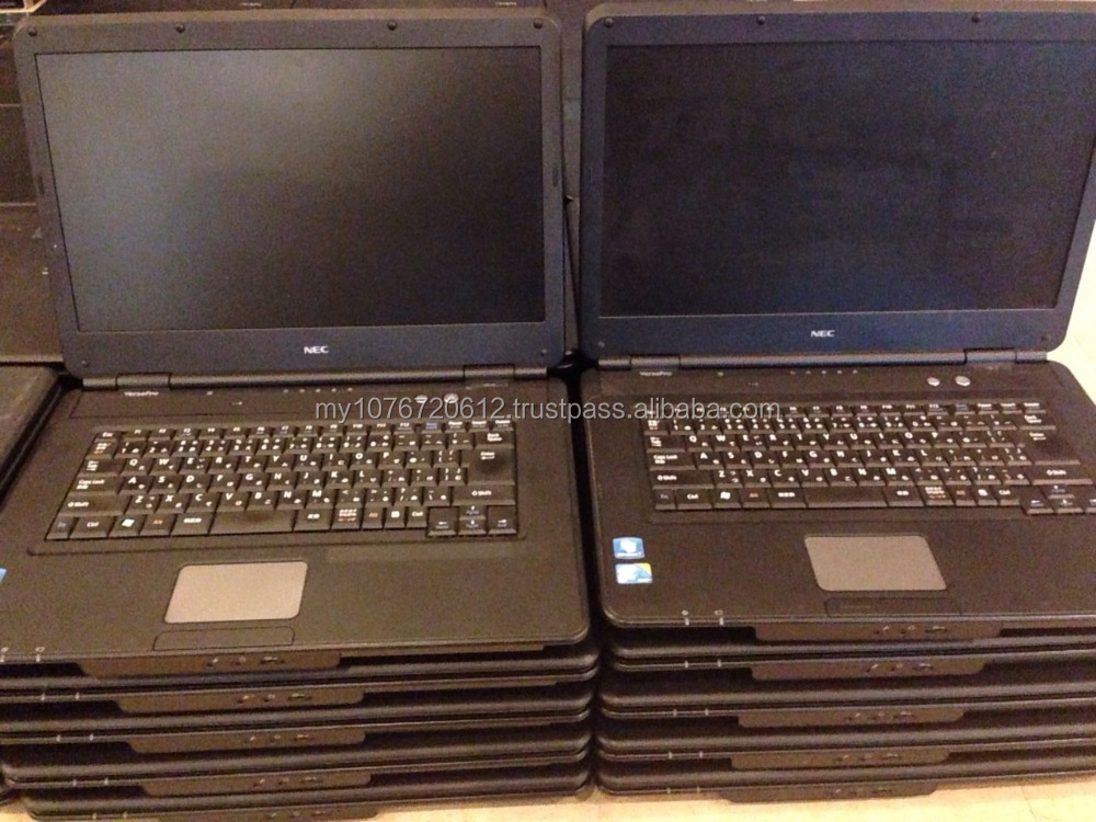 Used Laptops in Bulk Available