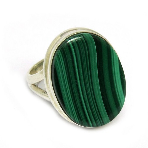 Excellent Malachite 925 Sterling Silver Jewelry Handmade Ring, Online Silver Jewelry, 925 Silver Jewelry