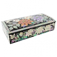 Korean Jewelry Box