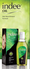 Indian herbs 100% Ayurvedic Hair Oil 100ml for hair growth