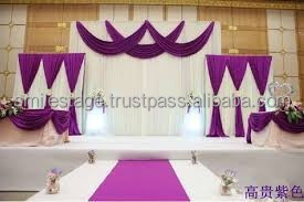 outdoor pipe and drape/ pipe and drape rental event wedding aluminum backdrop stand pipe drape