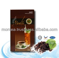 Montea Stevia Black Tea