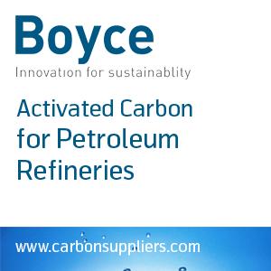 Activated Carbon For Petroleum Refineries