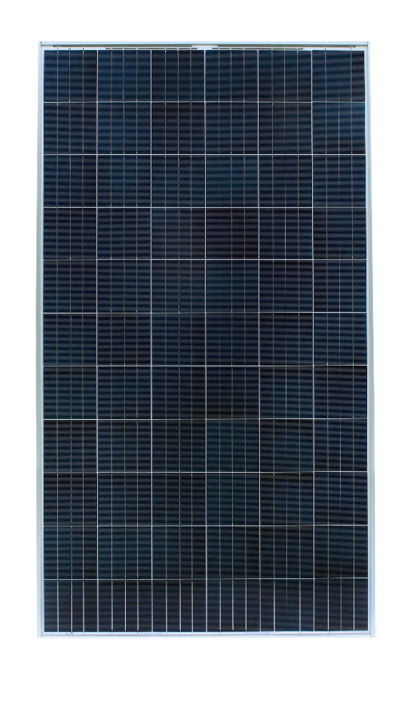 270W~290W Solar Panel (Multicrystalline)