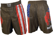 MMA Shorts Screen Printed MMA Fight Gear,Martial Wear, Paypal Accepted