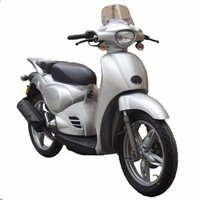 (PEDA Motor Thailand Shipping) 2016 Promotion Big Discount Motorcycle for Sale 50cc 2 stroke EEC Scooter 16 inch (Scuola)