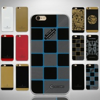"Glossy 3D Graphics Pictorial Hard Plastic Slim Cover Case for iPhone 6 & 6s 4.7"" Wholesale Los Angeles"