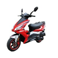 (Eagle) 2016 NEW DOT EPA gas scooter for sale low cost gas scooter moped EEC 125cc (PEDA MOTOR)