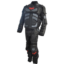 New Style Batman Faux/pu Leather costume suit Dark knight rises PU leather suit