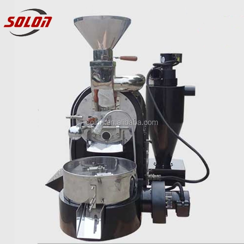 topper coffee roaster machine