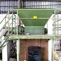 Industrial Shredding Machine For Paper