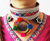 NEW BANJARA VINTAGE NECKLACE PENDANT WOMEN FASHION JEWELRY 2016