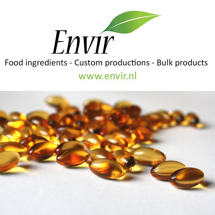 Omega 3 softgels (fish oil) - High quality