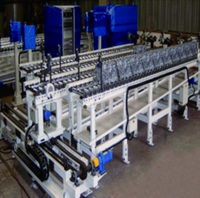 Cylinder Block Buffer Conveyor