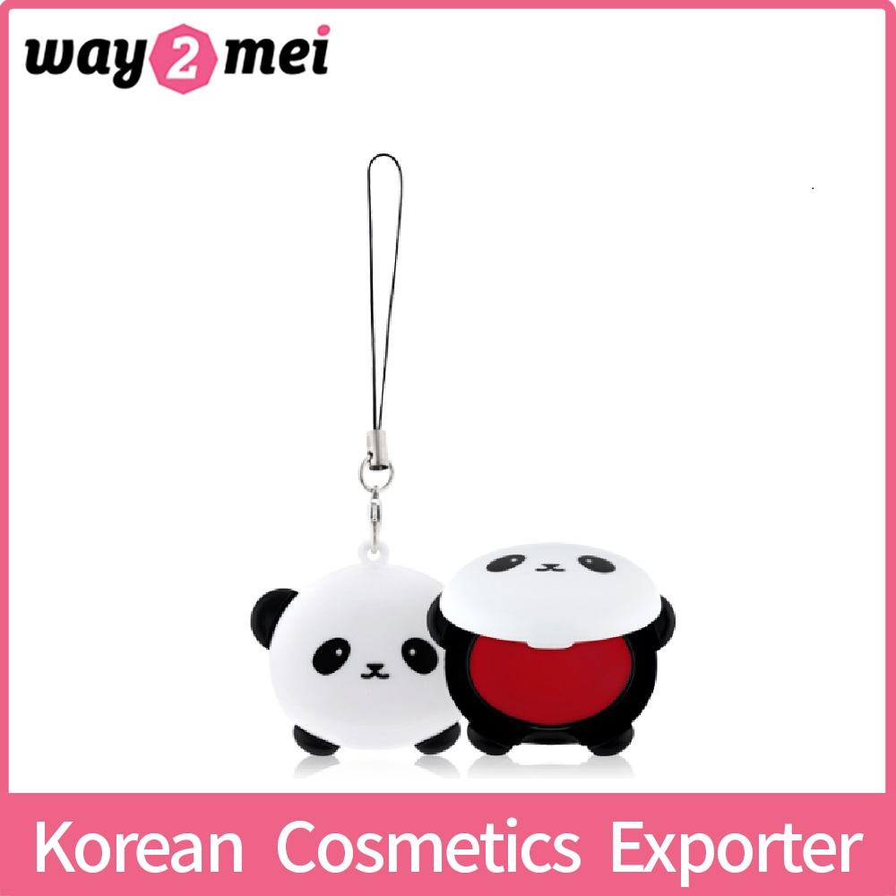Tony Moly Panda's Dream Pocket Lip Balm 3.8g