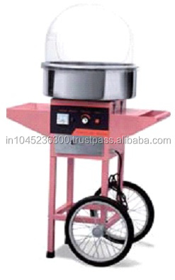 Cotton Candy Machine(MB-520E)