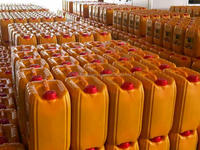 African Red Palm Oil