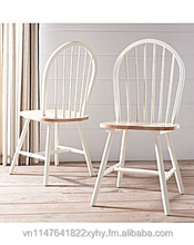 PAIR OF CHAIRS -DINING CHAIR