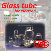 Various types of and Handmade glass material for industrial use , Original design available