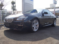 USED CARS - BMW 6 SERIES 650I COUPE M SPORT PKG D CAR (LHD 820426 GASOLINE)