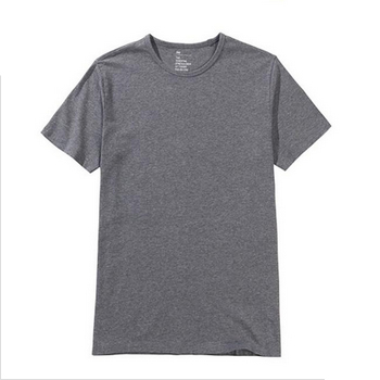 Plain New Fashion Cotton Cheap Custom T Shirt for Man
